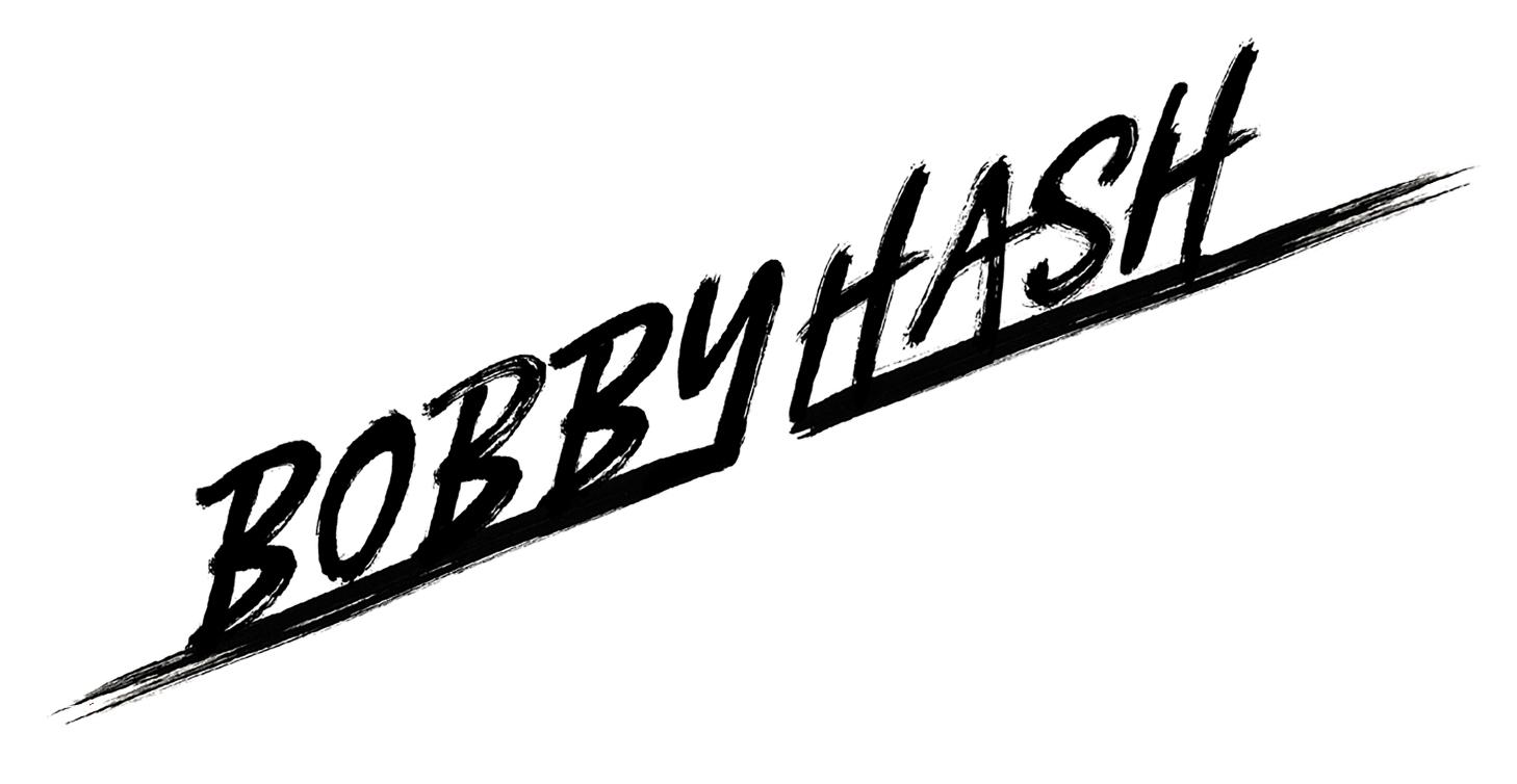 DJ Bobby Hash